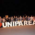 Na chácara da Affiu, equipe EAD brinda conquista da nota máxima do MEC