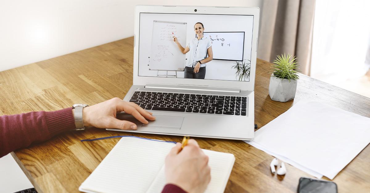 Ensino híbrido: confira o conceito e suas vantagens