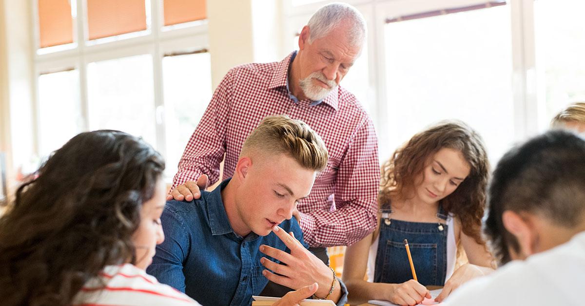 Como é o mercado de trabalho em pedagogia
