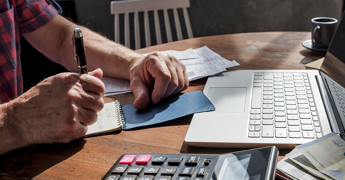 Aprenda a como mudar sua vida financeira