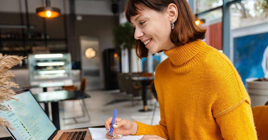 7 razões para estudar online