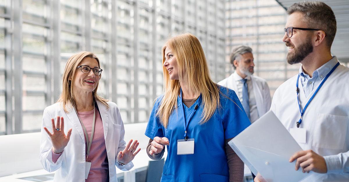 Dia do Gestor Hospitalar: Conheça mais sobre a profissão