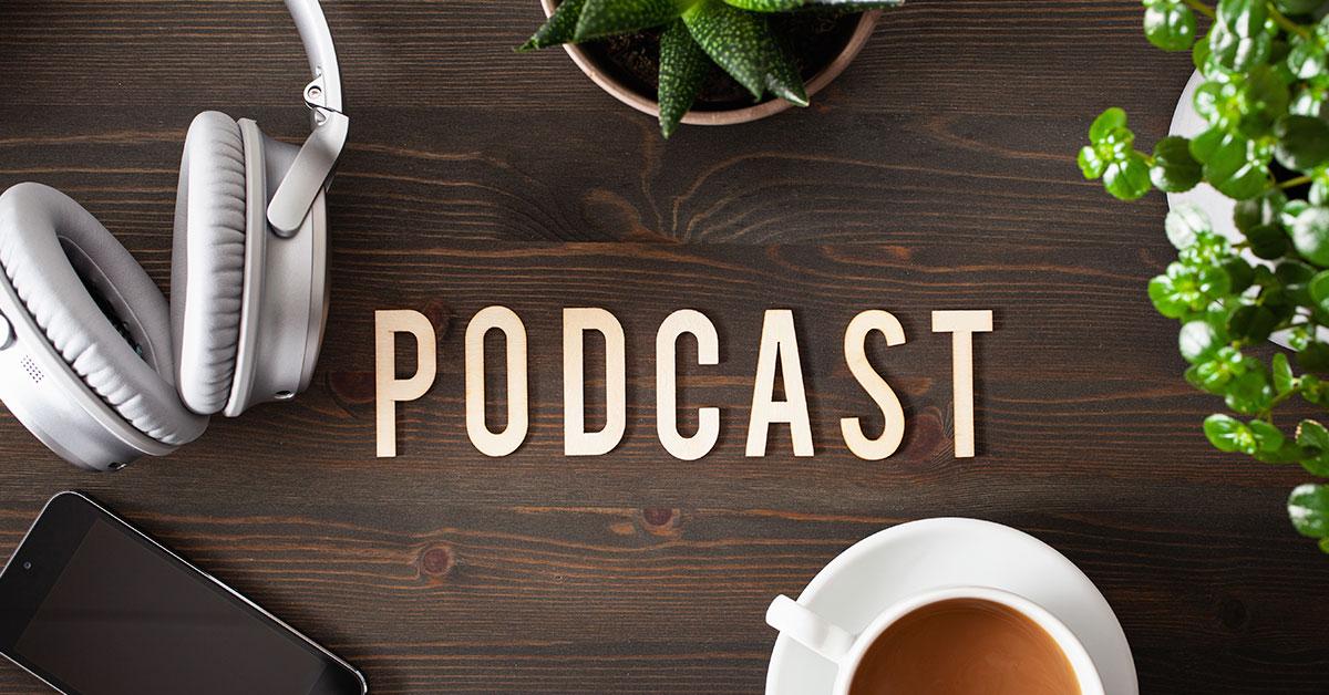 Saiba como os podcasts podem ajudar nos estudos